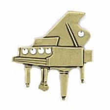 piano pin,music jewelry